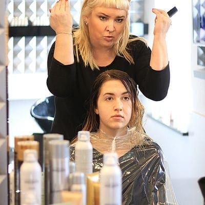 Fryzjer Kosmetyka Masaże Sopot Centrum Pięknego Ciała I Fryzur